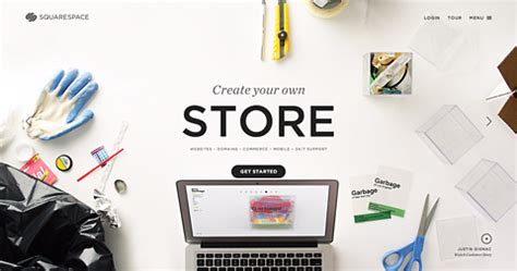 squarespace commerce makes it simple to sell prints online