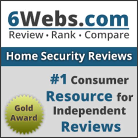top diy home security system companies published by