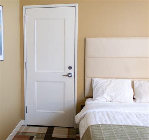 modern bedroom door 2 panel bevel quirk contemporary bedroom chicago by supa doors