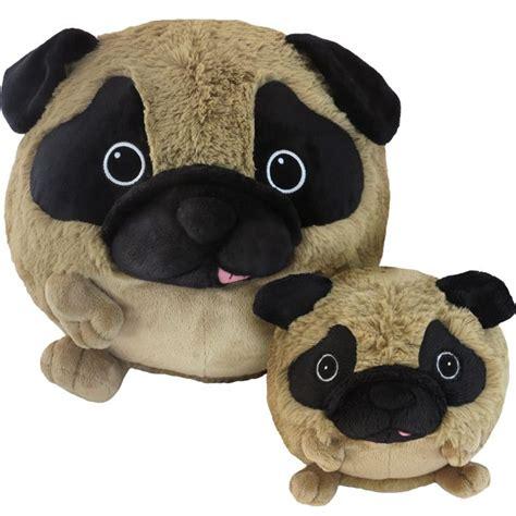 pug stuff stuffed pugs pugs