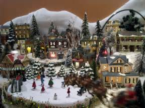 the best christmas village sets 2015 2015 greeting cards online