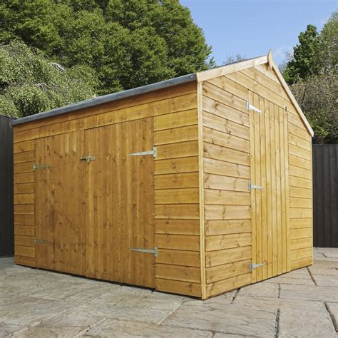 8 X 8 Storage Shed by Installed 8 X 8 Multi Storage Shed Includes Installation