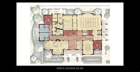 gallery for gt fraternity house floor plans