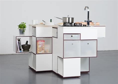 compact design 10 compact kitchen designs for very small spaces digsdigs