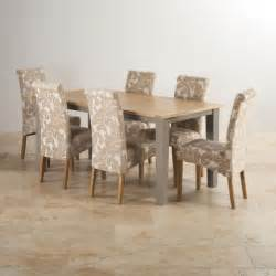 oak dining table and chairs dining tables finance available oak furniture land