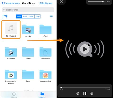 audio file format ios avec ios 11 apple ajoute le support natif du format audio