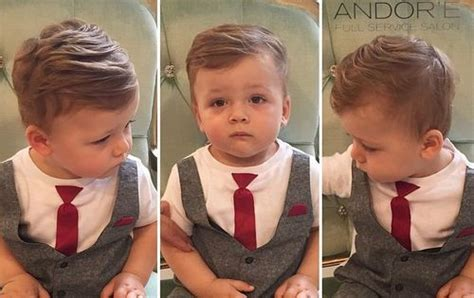 one year baby hairs cut 20 сute baby boy haircuts