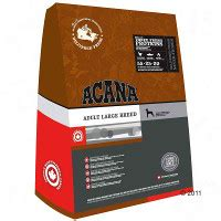 acana food recall acana classics large breed review ingredients list