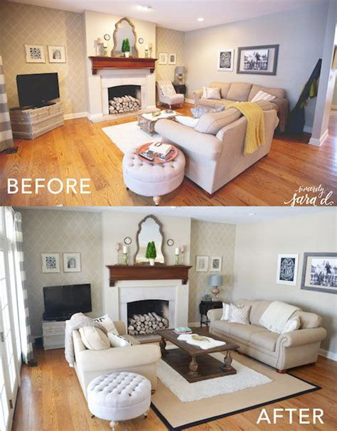 how to rearrange your living room 25 best ideas about rearranging furniture on pinterest
