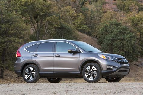 Crv Honda 2015 by 2015 Honda Crv 10 Cool Car Wallpaper