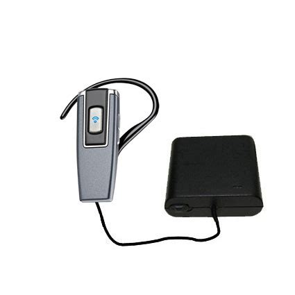 portable emergency aa battery charger extender suitable