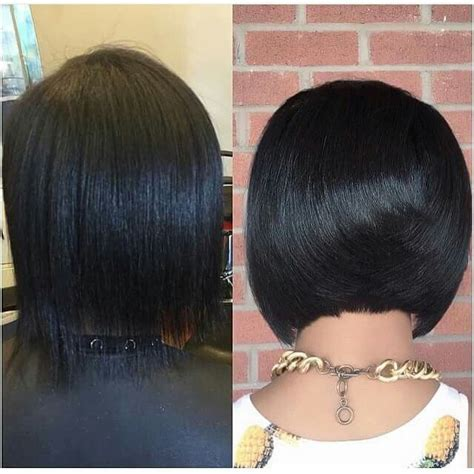 relaxed short bob hairstyle 533 best natural hair images on pinterest natural