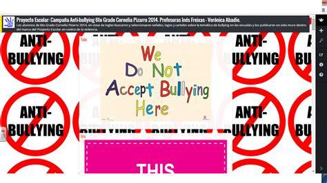 imagenes en ingles del bullying escuela n 186 24 de 1 186 padlet en ingl 233 s acerca del bullying
