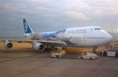 air new zealand opinions on air new zealand