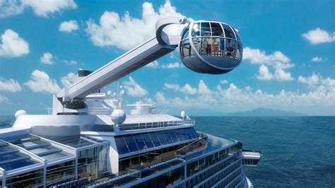 Royal Caribbeans Newest Ship | royal caribbean reveals home for new ship