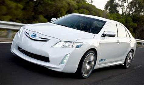 How Much Is A Toyota Camry How Much Does The New Camry Cost Prlog
