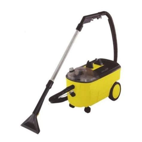 Rent Upholstery Cleaner by Tool Hire Mallorca Airport Rentals