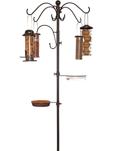 building bird feeder pole woodworking projects plans