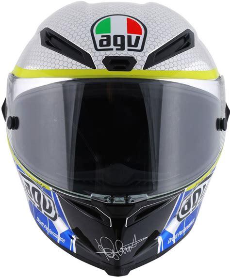 Helm Agv Yellow Energy Valentino Agv Corsa Yellow Energy Mirror Helmet