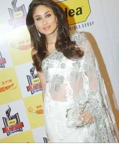 Movie Platz: Best Dressed Actresses at Filmfare Awards 2009