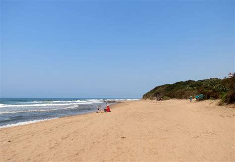 Tugela Beach