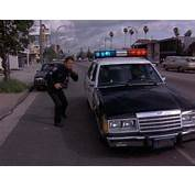 The Best Police Cars From 1960s And 1970s TV Cop Shows