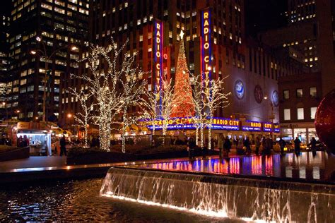 guida alle vacanze natalizie 2014 a new york il blog di