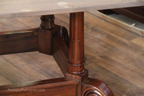 high end dining tables 72 quot high end round mahogany dining table with duncan phyfe