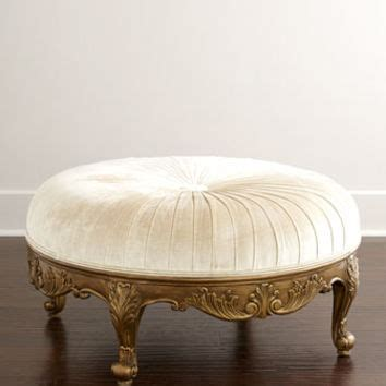 Massoud Ottoman Massoud Bethany Ottoman From Horchow Home