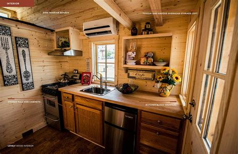 tiny house kitchens customize your tiny house rv tiny house on wheels options