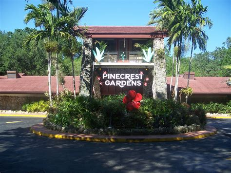 Pincrest Gardens by File Pinecrest Gardens Fl Park Entr02 Jpg Wikimedia Commons