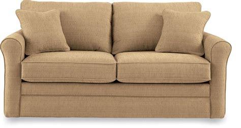la z boy laurel sofa la z boy laurel supreme comfort full sleep sofa morris