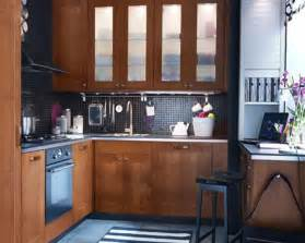 Delightful kitchen and dining room design ideas by ikea wallpaper
