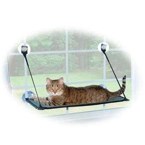 hamacas para gatos hamaca para la ventana con ventosas para gatos tiendanimal