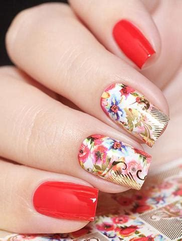 water decals by milv | whats up nails