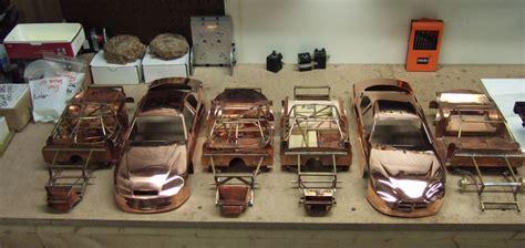 model makers michael dunlap