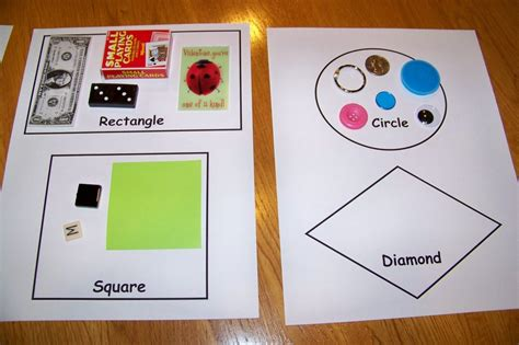Math Center Worksheets by Growing In Pre K Math Center