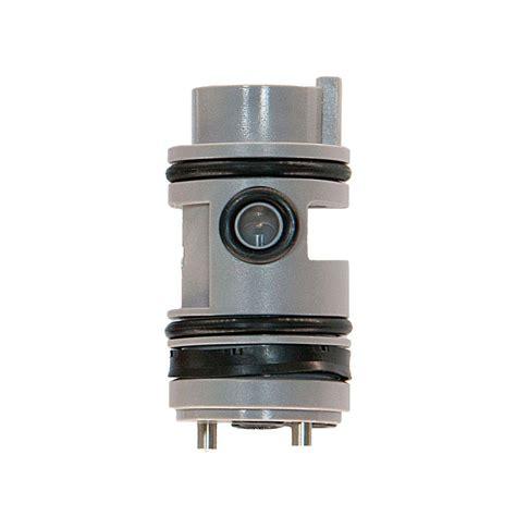 Gerber Single Handle Shower Faucet Repair by Delta Single Handle Valve Cartridge Rp50587 The Home Depot