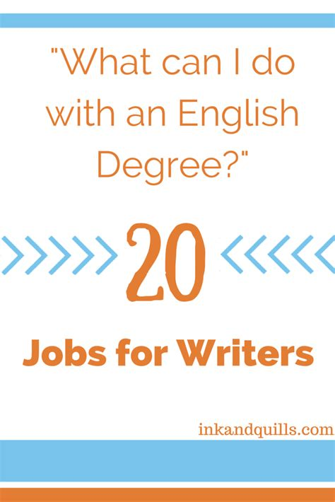 Can You Get A Mba With A Degree In Communications by What Careers Can You Get With A Degree In Creative Writing