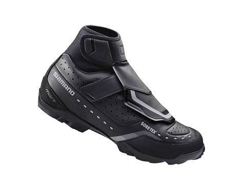 winter mtb shoes shimano sh mw7 winter mtb shoes everything you need