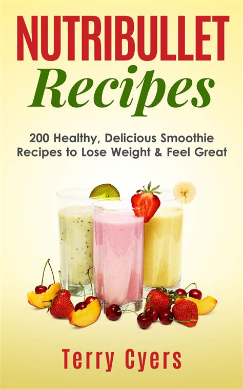 Nutribullet 3 Day Detox Recipes by Nutribullet Weight Loss Cleanse