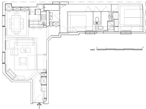 paris apartment floor plans paris apartment floor plan