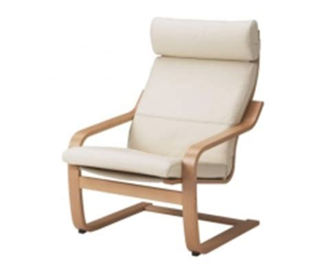Poang Armchair Cover by Cover For Poang Armchair With Detachable Rest