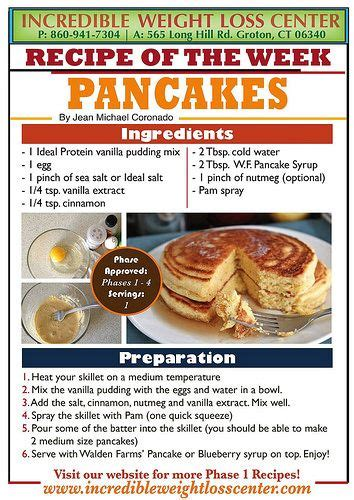 Ideal Protein Diet Detox by 74 Best Images About Ideal Protein Breakfast On