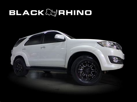 Fortuner Ad2039b Black List White concept one wheels innovative technology