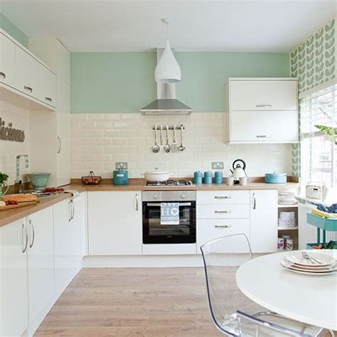 green kitchen decor best 25 mint green kitchen ideas on pinterest mint