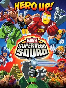 film marvel super hero squad the super hero squad show wikipedia