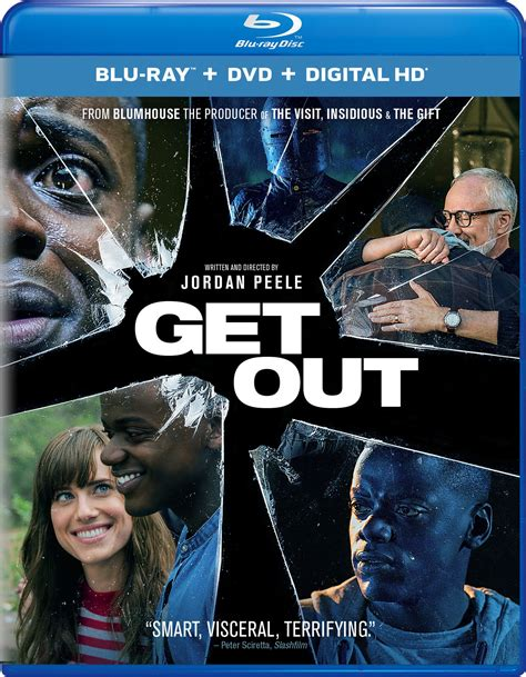 Gets An Cover by Get Out Dvd Release Date May 23 2017