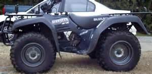 Suzuki King 300 4x4 Buy Suzuki King 300 4x4 One Owner Garaged Like On