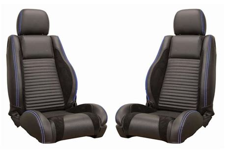 Seat Upholstery by 2005 2009 Mustang Seat Upholstery Lmr